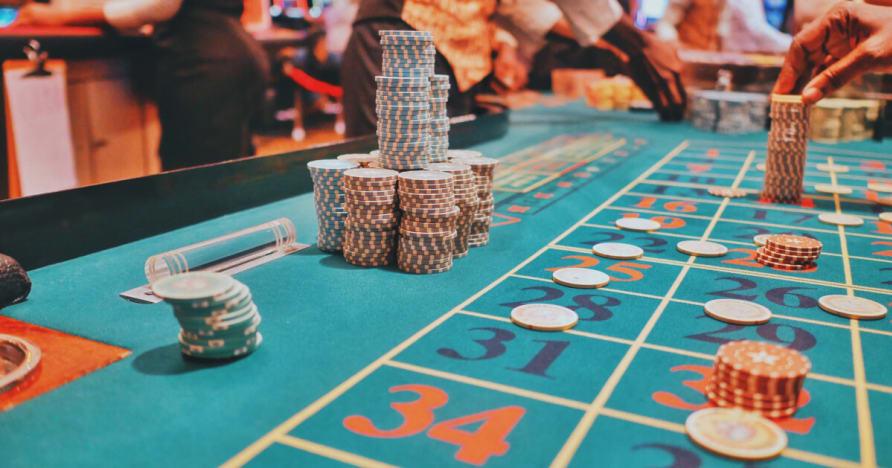 Výhody Být Pro Gambler
