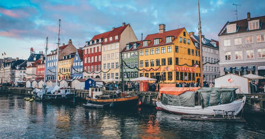 Dánská sázková místa zůstanou zavřená do 5. dubna