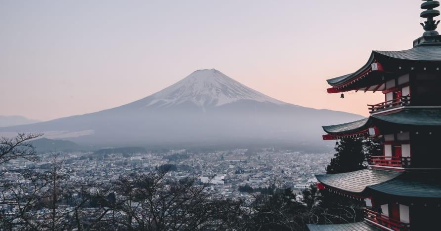 První krypto CFD v Japonsku