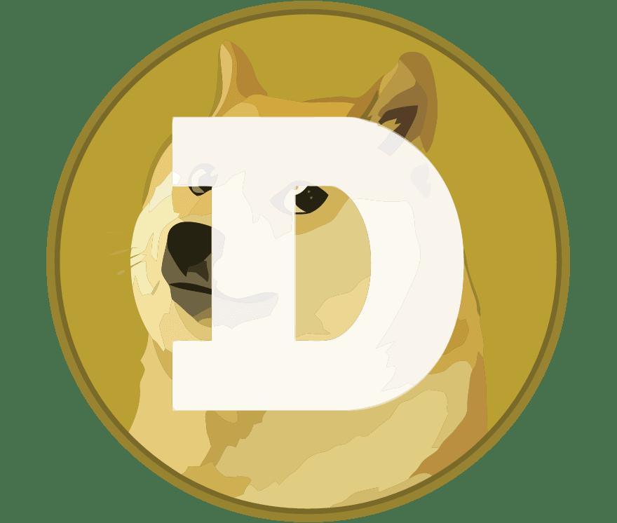Top 9 Dogecoin Live Kasinos 2021 -Low Fee Deposits