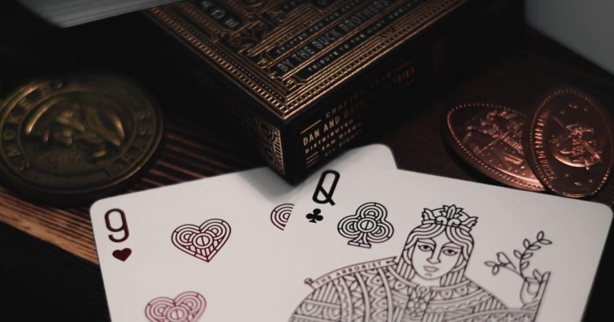 BetConstruct zahajuje živý Pai Gow Poker