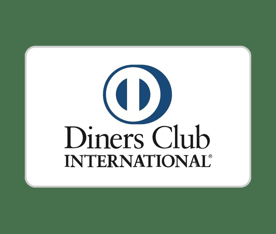 Top 2 Diners Club International Live Kasinos 2021 -Low Fee Deposits
