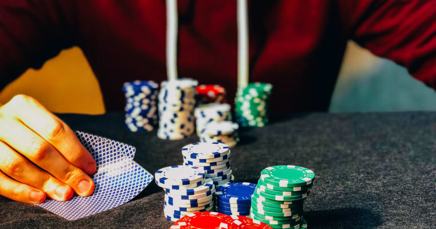 Profesionální Hazardní hry a požadované dovednosti na Win