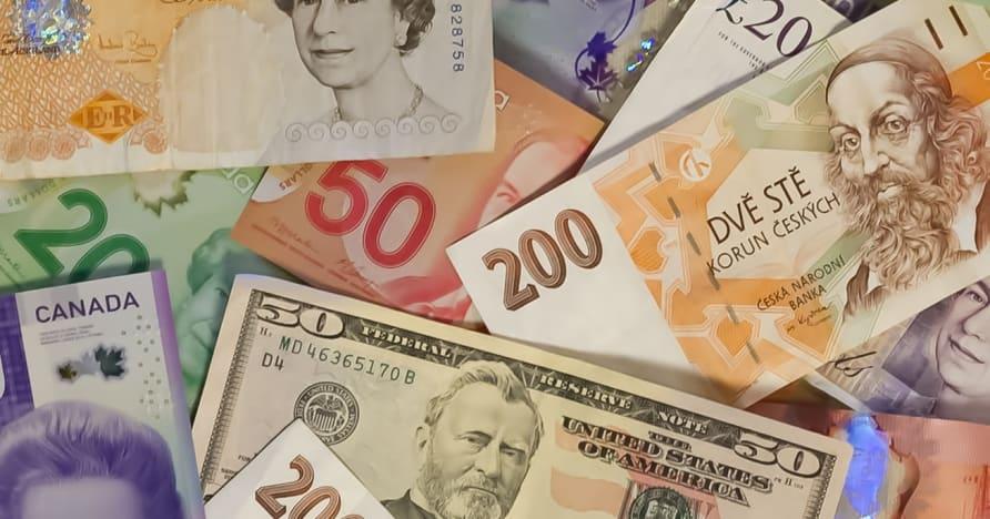 Živé kasino Mr Greena oznamuje 3 miliony eurových cenových fondů
