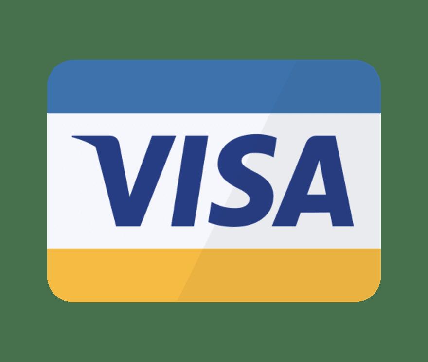 Top 131 Visa Live Kasinos 2021 -Low Fee Deposits