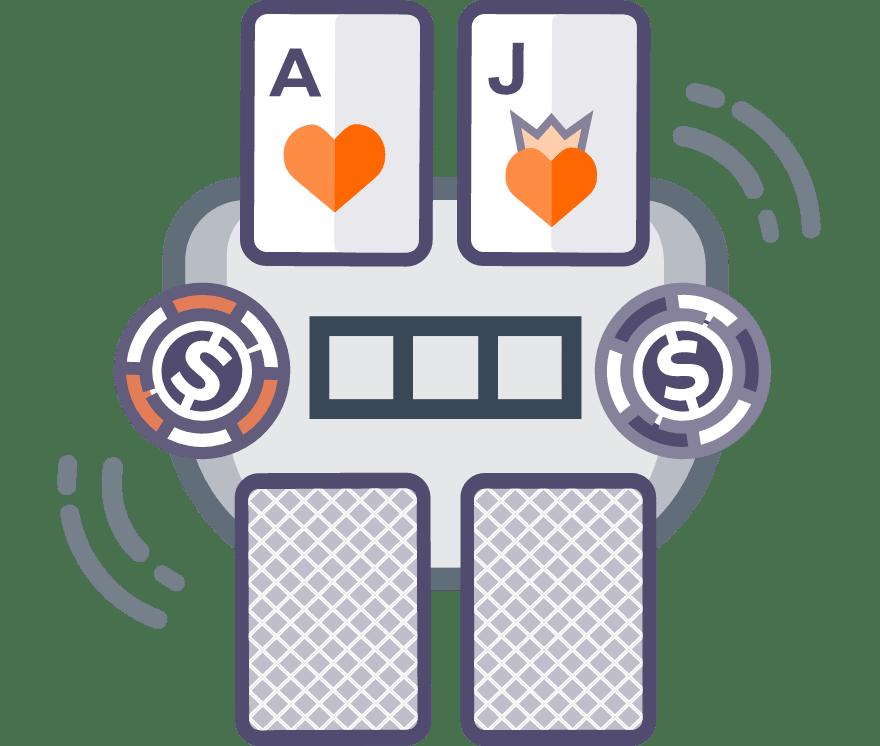 Nejlepší online kasina k hraní živého kasina Holdem