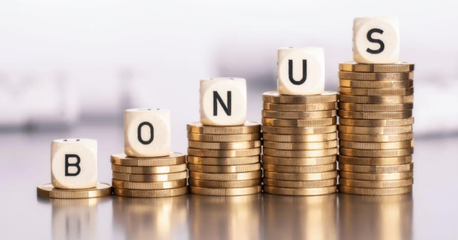 Způsoby, jak najít živé kasinové bonusové kódy bez vkladu