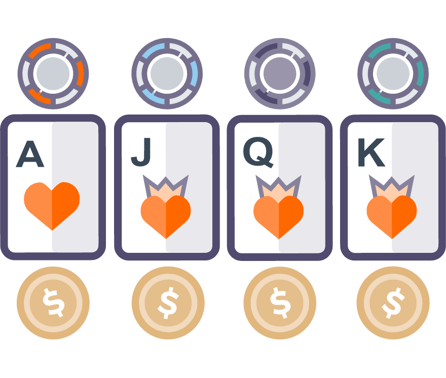 Hrajte Faro Online -Top  nejvýše platící Live Kasinos 2021