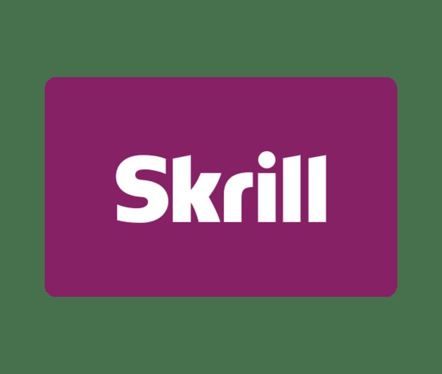 Top 62 Skrill Live Kasinos 2021 -Low Fee Deposits