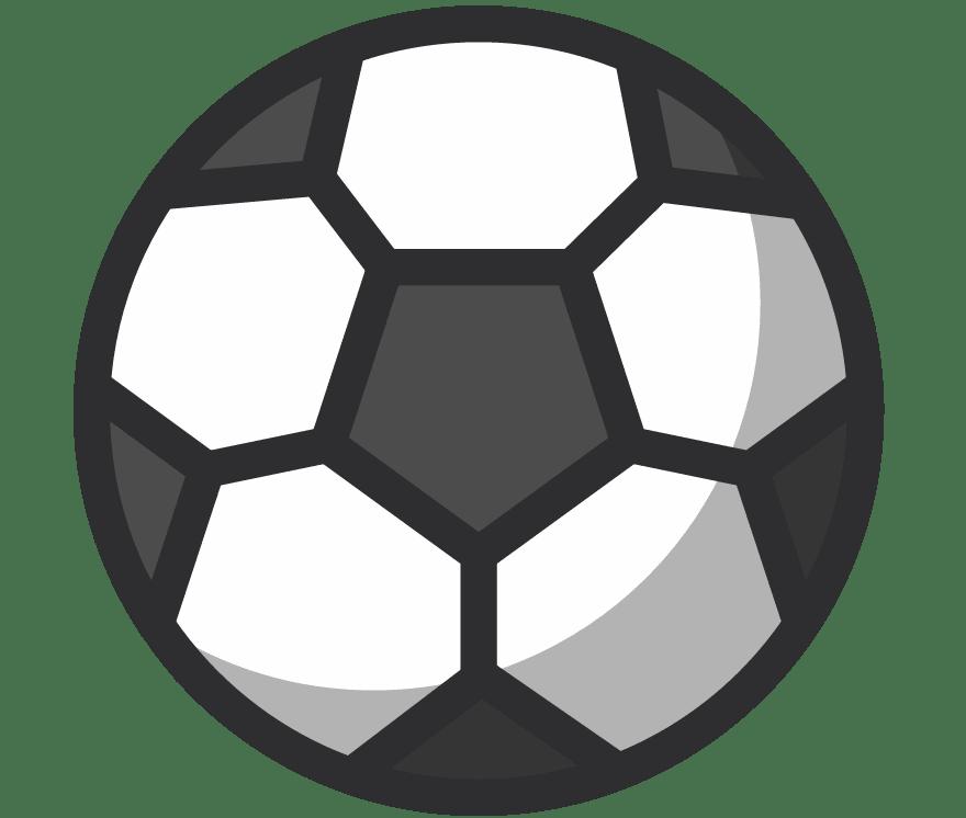 Live fotbalové sázky v online kasinech