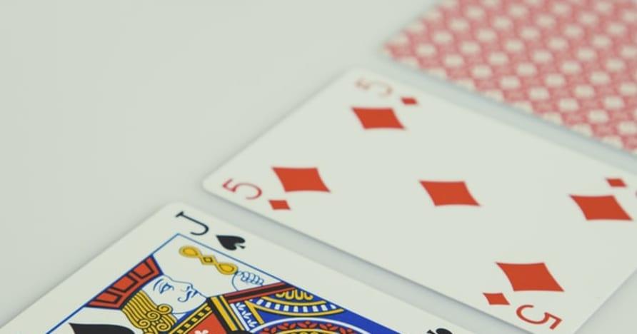 Funguje počítání karet stále?