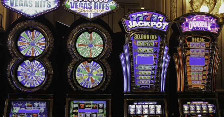 Deset největších jackpotů