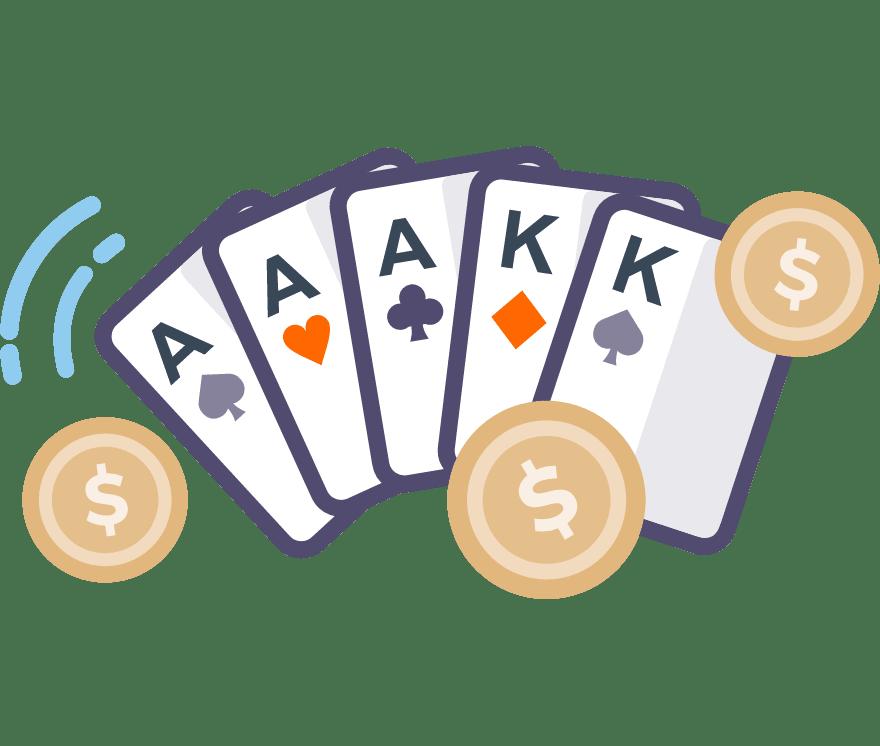Hrajte online poker online