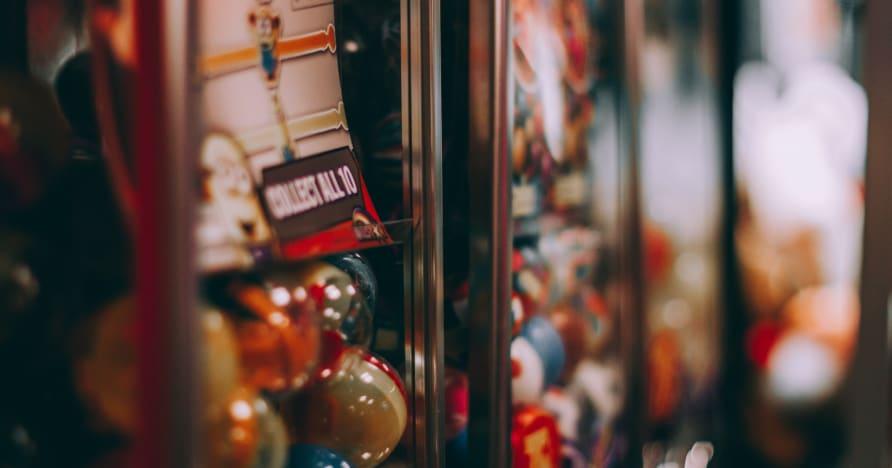 Pragmatic Play spouští nový video automat