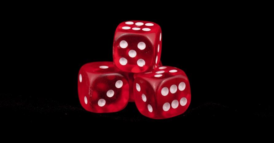 Tři tipy pro zvýšení šance na výhru kasinové hry