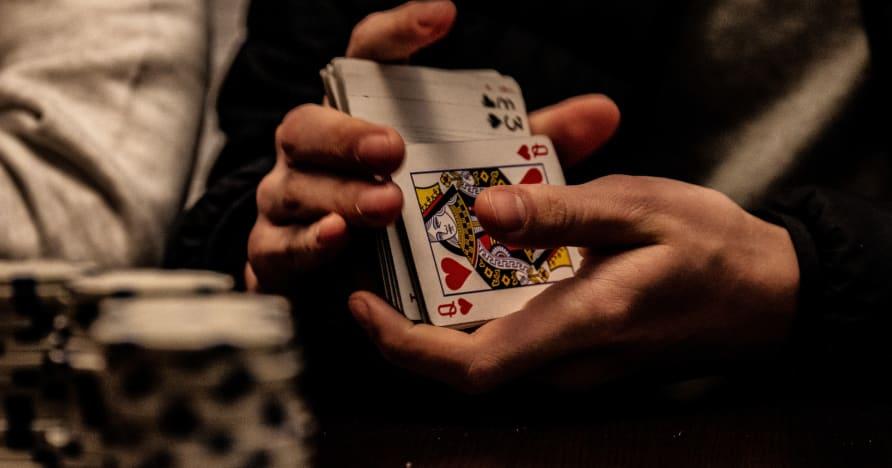 Rychlý růst her s živými dealery
