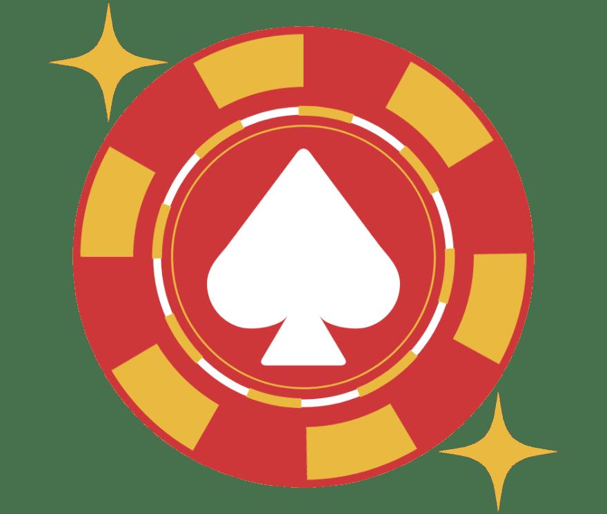 Hrajte online Texas Hold'em online