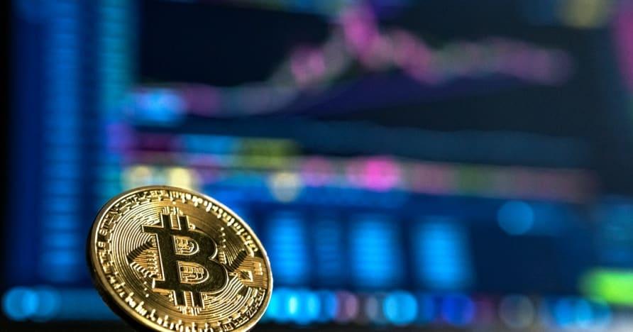 Hraní blackjacku s bitcoiny   Stojí to za to?