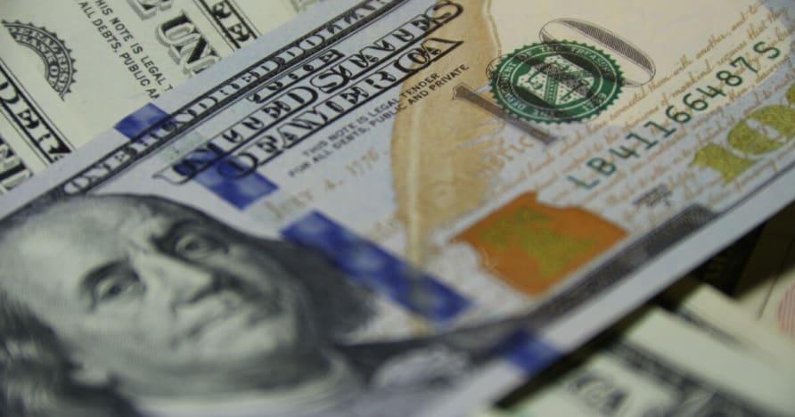 Hráč vyhrál přes $ 720,000 pouze 3 Blackjack ruce