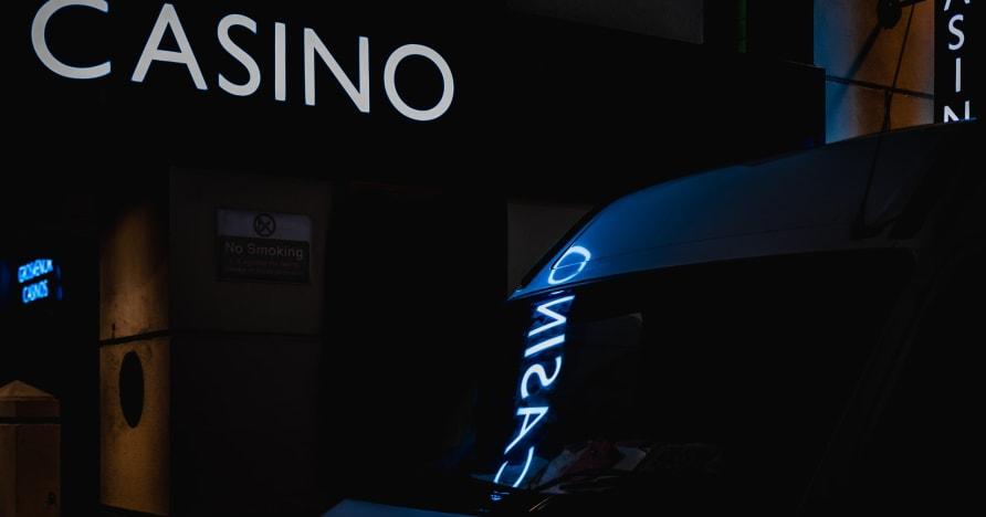 Online kasino vs. Skutečné kasino | Důvody hrát online