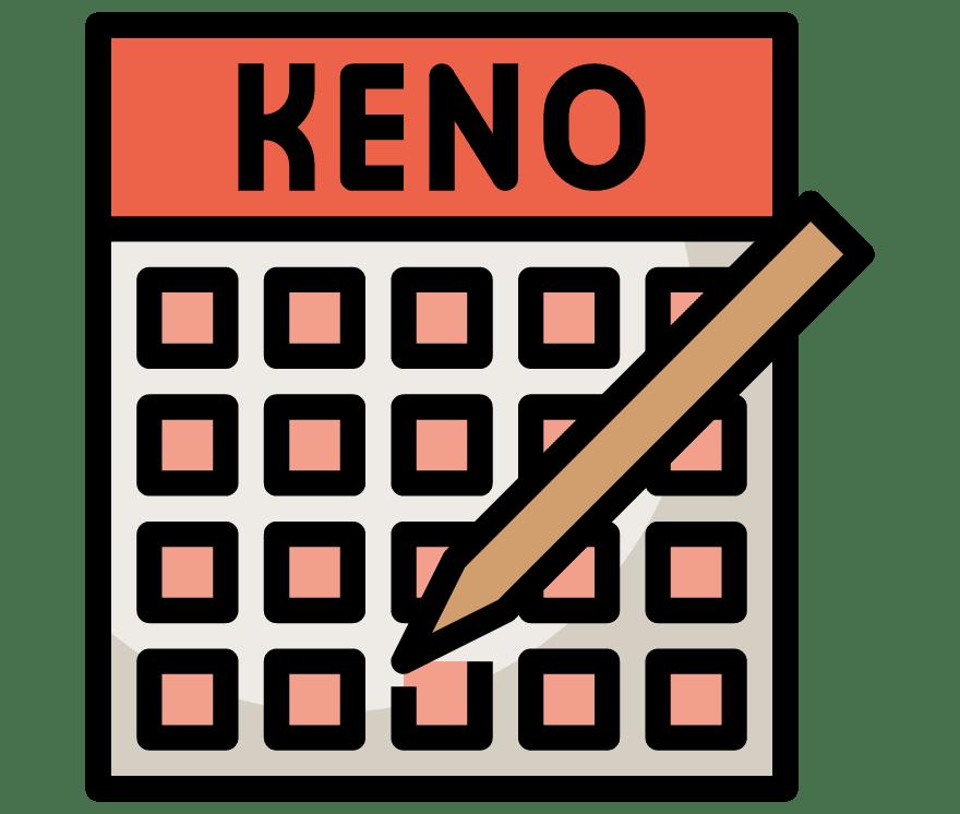 Hrajte živě Keno online