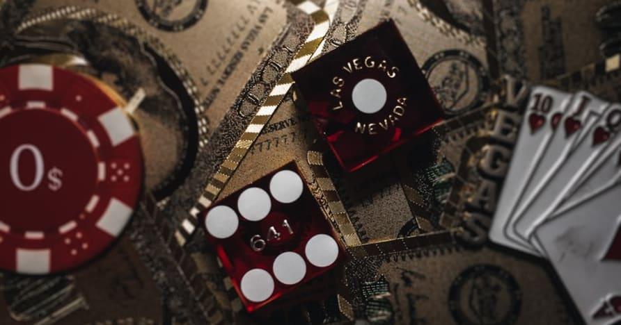 Jak vyhrát pokerové hry Texas Hold'em
