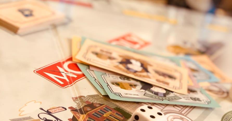 Velmi populární kasinové hry v Asii