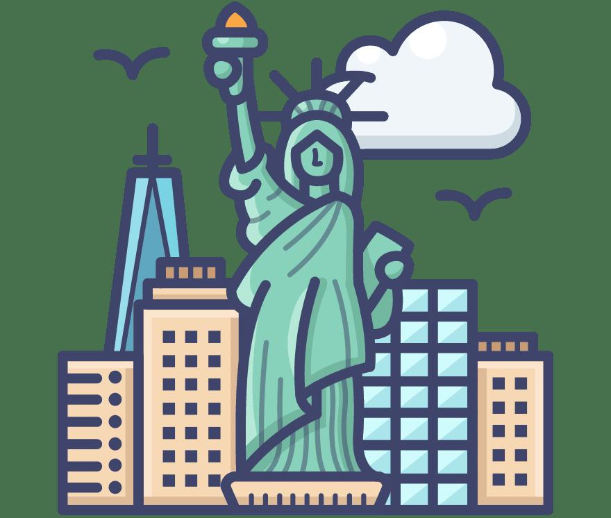 Nejlepší 17 Live Kasinos v Spojené státy 2021
