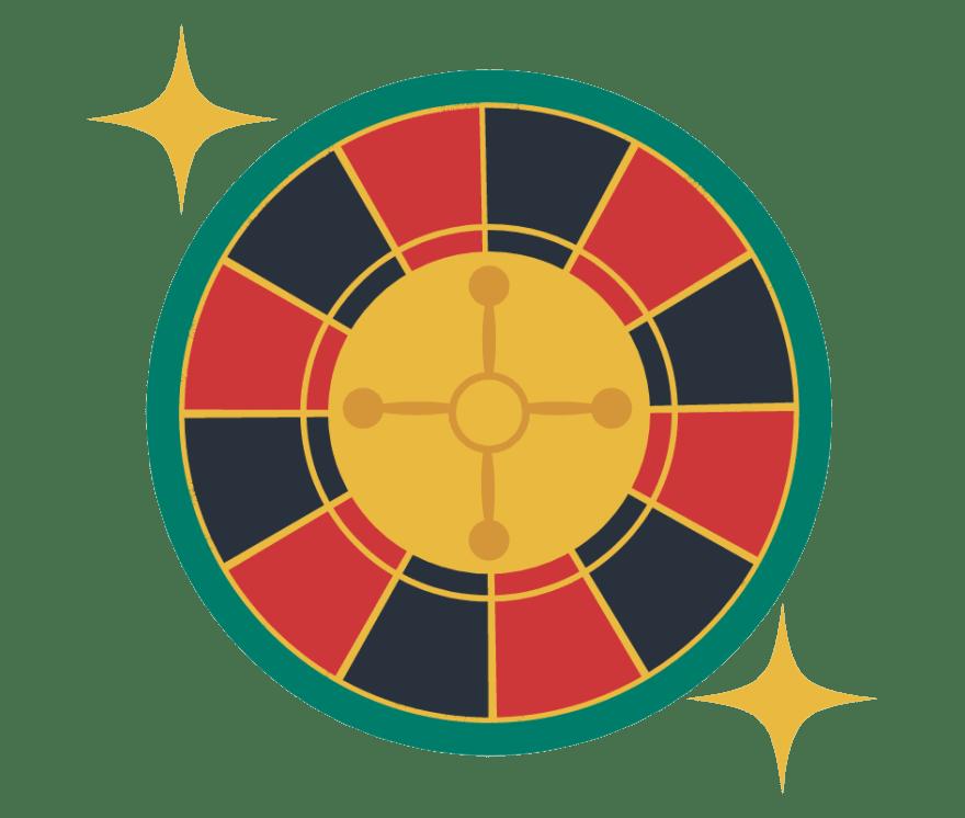 Nejlepší online kasino živé rulety v roce 2021