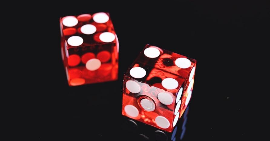 Jak hrát živé kostky