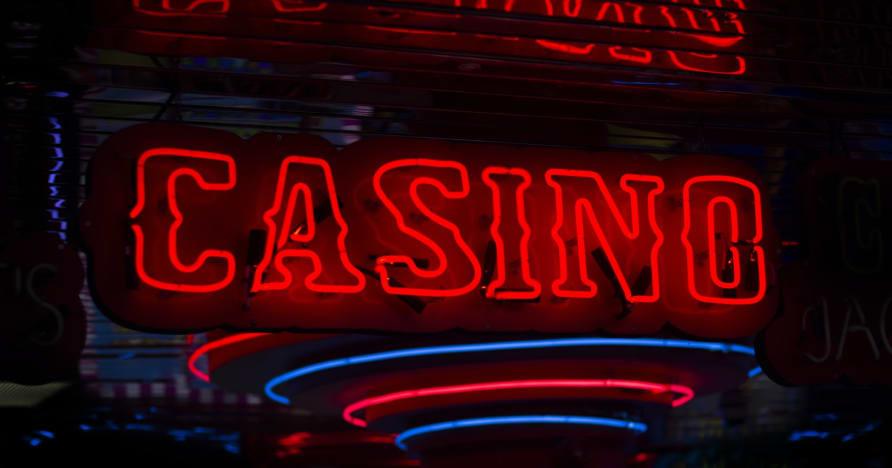 Faktory, které je třeba vzít v úvahu při výběru živého kasina