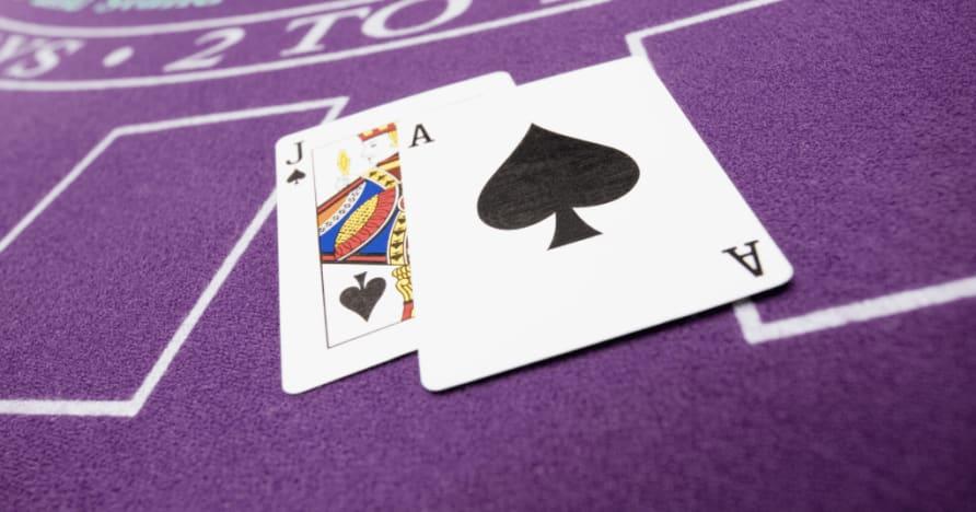 Live Blackjack Etiketa a vysvětlené tipy: Jak se chovat