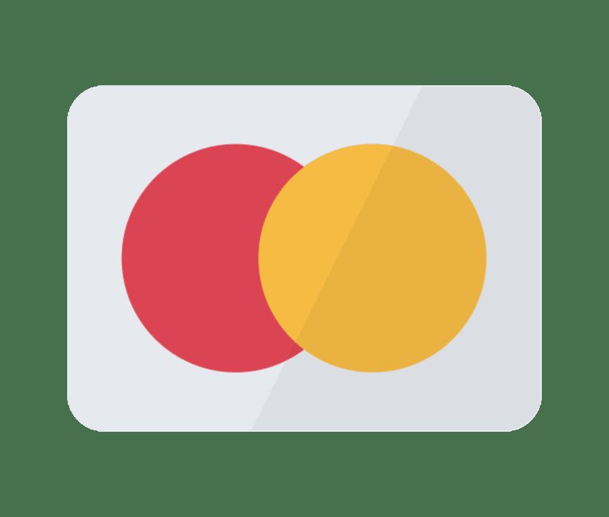 Top 125 MasterCard Live Kasinos 2021 -Low Fee Deposits
