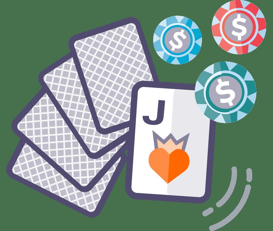 Hrajte Flop Poker Online -Top 1 nejvýše platící Live Kasinos 2021
