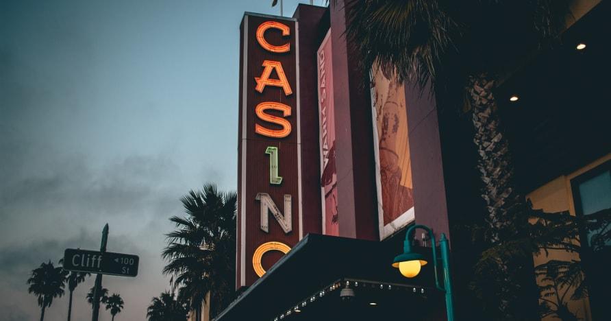 Živá online kasina Jak to všechno začalo