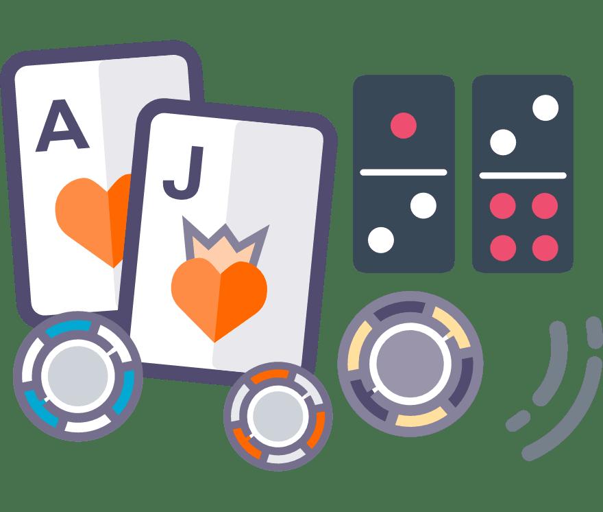 Hrajte online Pai Gow Poker online