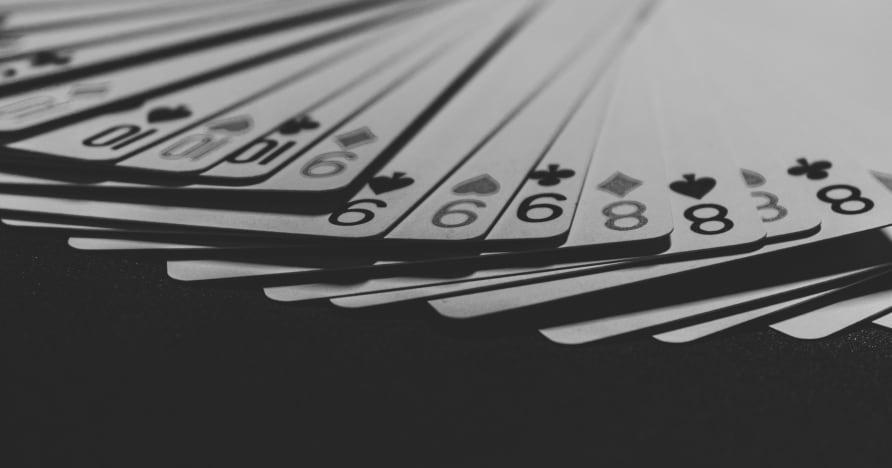 Jak fungují živá kasina