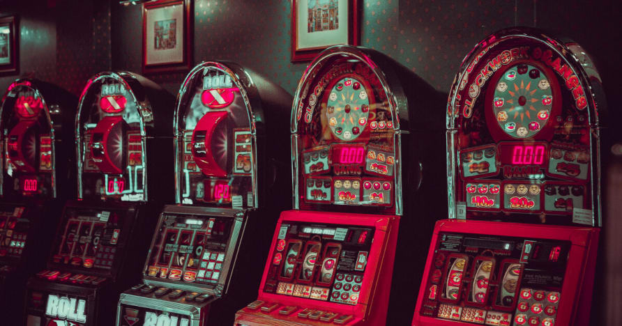 Společnost získává novou značku, aby lépe odpovídalo jejich Live Kasino produkty