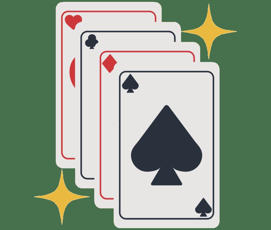 Hrajte Rummy Online -Top 10 nejvýše platící Live Kasinos 2021