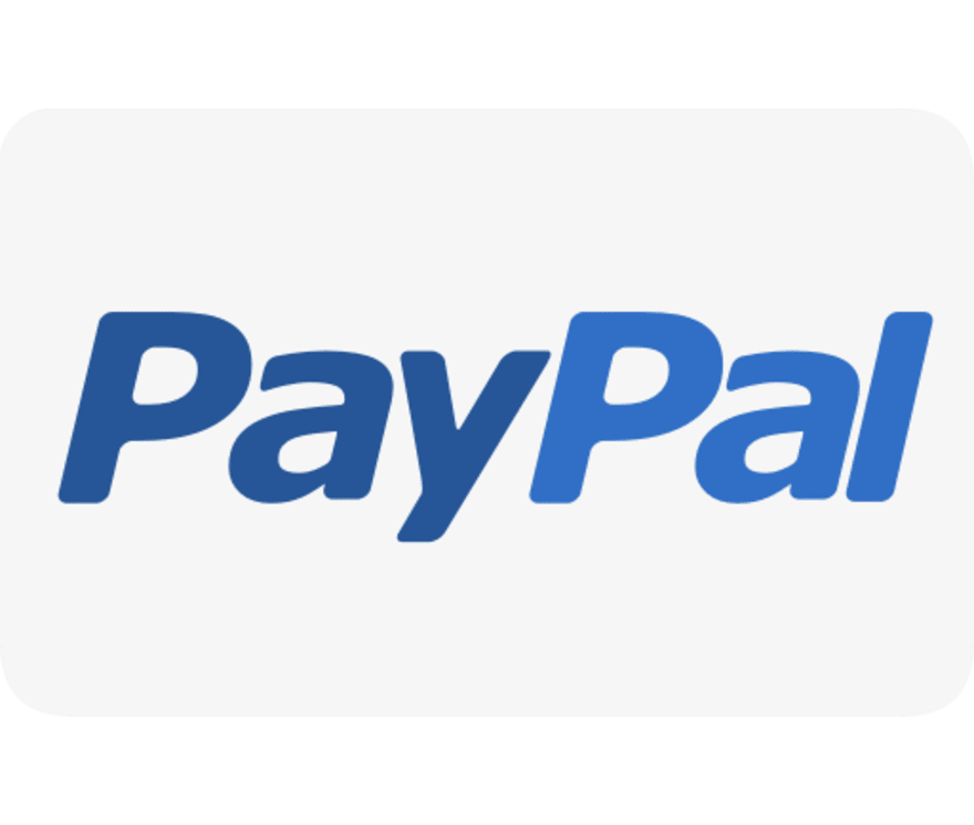 Top 18 PayPal Live Kasinos 2021 -Low Fee Deposits