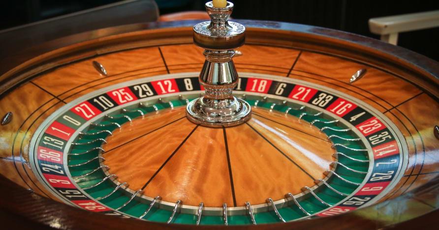 Hrajte a vyhrajte živou ruletu: Proč ji budete milovat