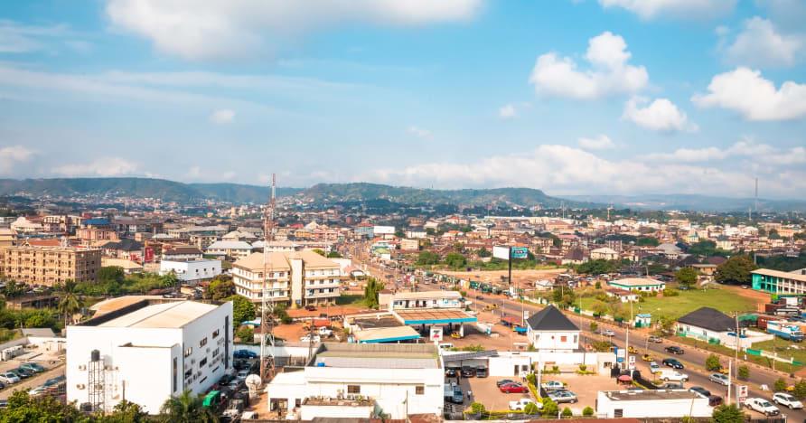 Proč všichni milují 1xBet v Nigérii